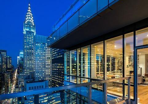 纽约房价第3季度上涨10 新移民就业推升曼哈顿房价